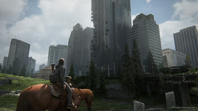 The Game Awards 2020:GOTYは『The Last of Us Part II』!物語部門などで7冠獲得