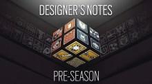 レインボーシックス シージ:Y4S3シーズン開始前デザイナーズノートが公開、WARDEN強化/フラグ持ち増加/ディフューザー設置時間増加など