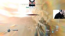 CoD:MW:30キルストリーク「戦術核」世界初映像、試合は強制終了