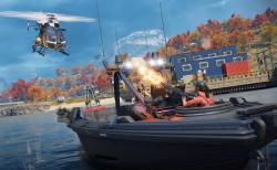 CoD:BO4: 最新ゲーム設定アップデート配信、マルチで「Arms Race TDM」復活 / 次回大規模アップデートで「Jungle Flooded」追加 / ゾンビの最終章は9月など