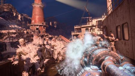 CoD:BO4: 最新ゲーム設定アップデート & PC 1.22アップデート配信、全プラットフォームで「Jungle Flooded」 / ゾンビ「Tag der Toten」の改善など
