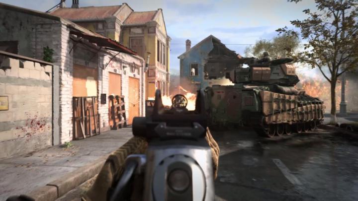 CoD:MW:武器チャームの装着によって腰だめ撃ちの精度が低下するバグが発覚、すでに修正を用意済み