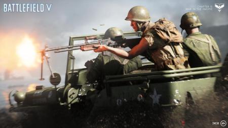 BFV 『Battlefield 5(バトルフィールド 5)』