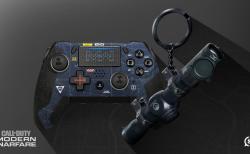 Scuf GamingがPS4/PC向けの新作コントローラー「SCUF Vantage2」を発表、『CoD: MW』バージョンも登場