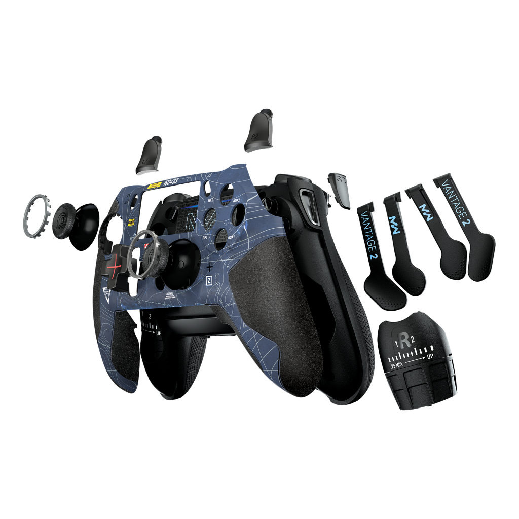「SCUF Vantage 2 Call of Duty®: Modern Warfare® 」