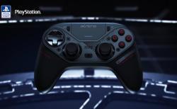 PS4/PC向けの革新的新コントローラー「Astro C40 TR」国内発表、一般からプロまでサポートする本格仕様