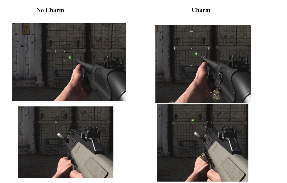 CoD:MW:武器チャームの装着によって腰だめ撃ちの精度が低下するバグが発覚、すでに修正は用意済み