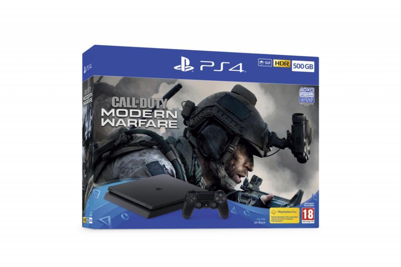 PS4 バンドル
