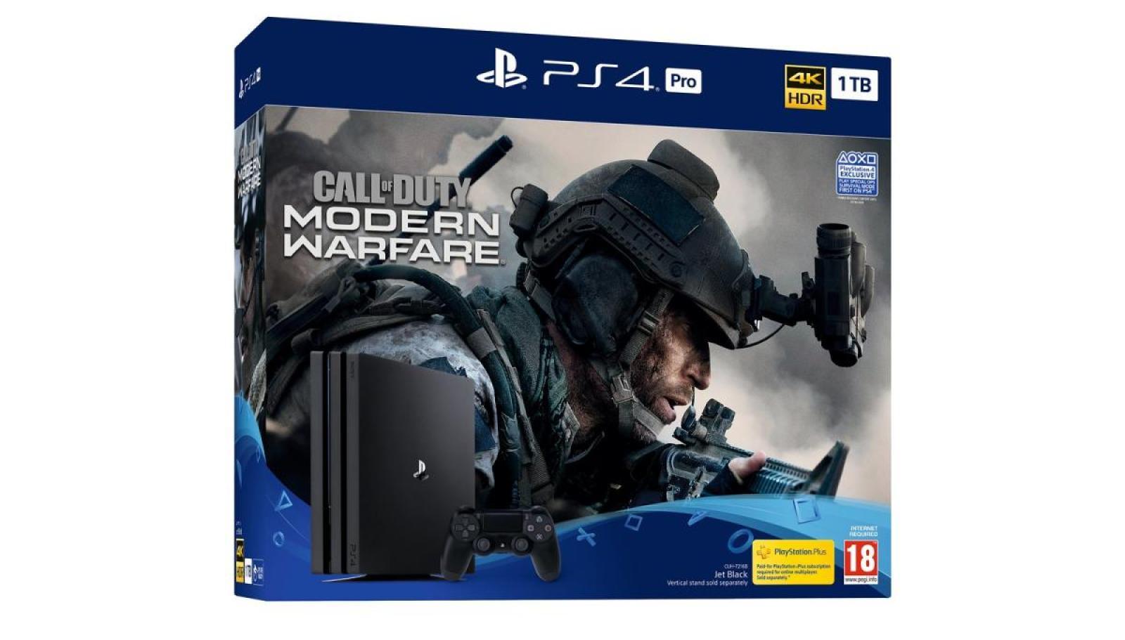 PS4 Pro バンドル