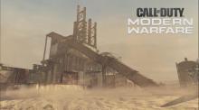 [噂] CoD:MW:無料DLCのマップリスト10種以上がリーク、Terminal / Rust / Scrapyard など旧MWのマップ多数