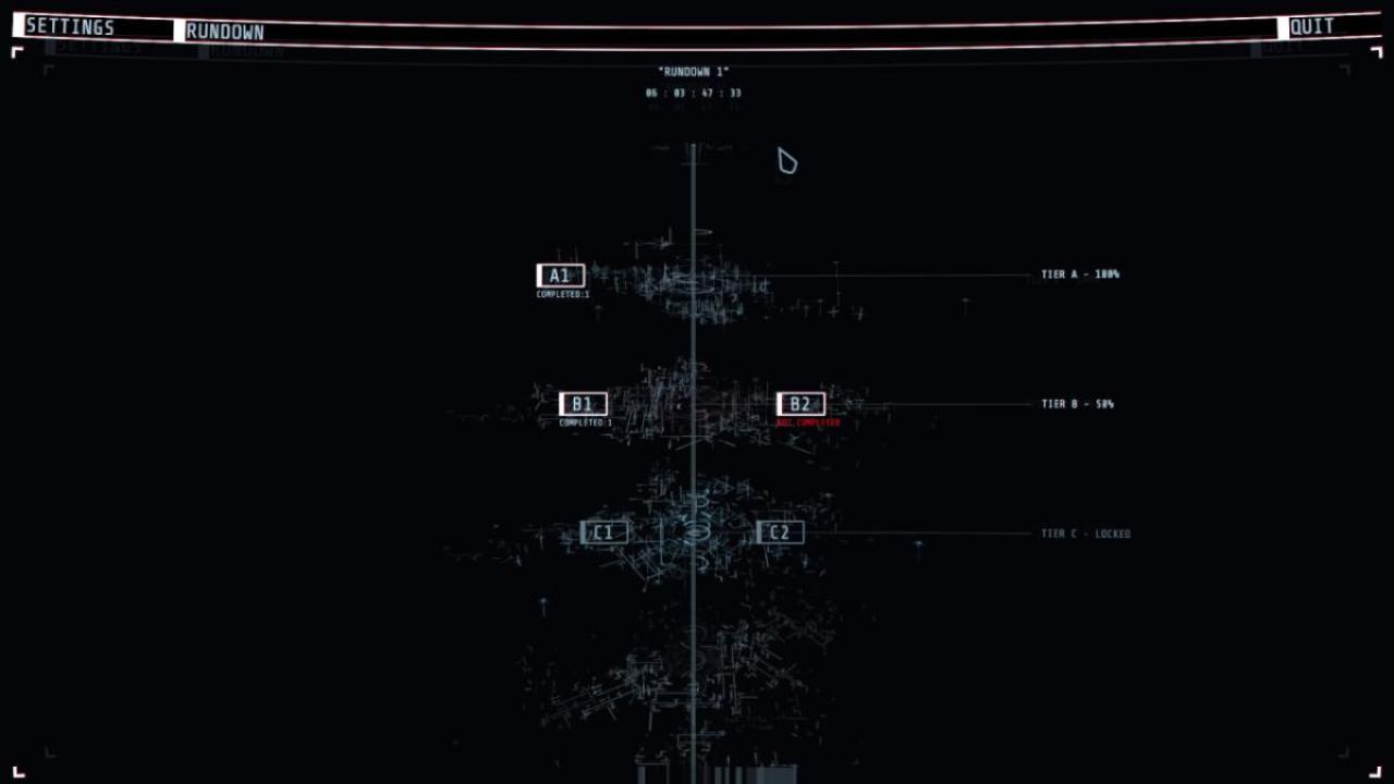 4人協力プレイのハードコアホラーFPS『GTFO』:新機能「The Rundown」発表、オープンベータテストを近日実施!