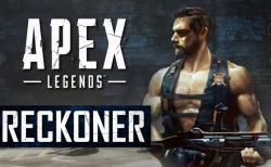 [噂] エーペックスレジェンズ:新レジェンド「RECKONER(レコナー)」がリークか、敵シールドを吸収し弾道をゆがめる重力オーブ所持