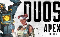 APEX LEGENDS DUOS