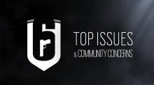 レインボーシックス シージ:「重大な不具合リスト」更新、音・バリケード・Caveiraなど優先対処すべき問題点