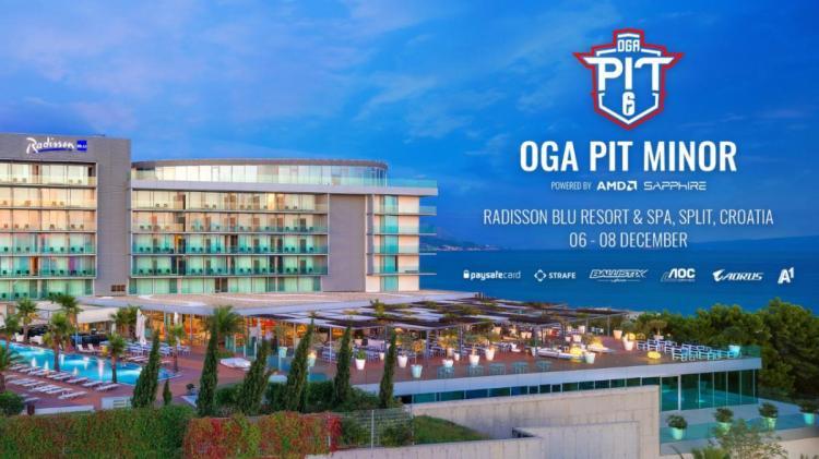 『レインボーシックス シージ』OGA PIT Season 3 DAY1結果:野良連合は敗退しEUも全滅、予想不可能の大会へ