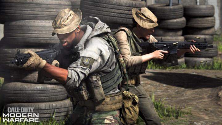 CoD:MW:通常の「ガンファイト」ゲームモードが間もなく復活、更に新たなバリエーションも登場予定