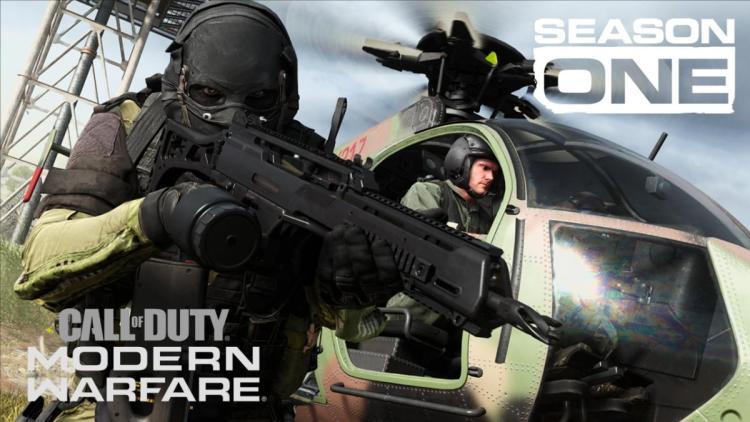 CoD:MW:Call of Duty: Modern Warfare シーズン 1 公式トレーラー公開、CoD史上最大規模の無料コンテンツ配信