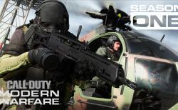 CoD:MW:公式Call of Duty: Modern Warfare シーズン 1 トレーラー公開、CoO史上最大規模の無料コンテンツ
