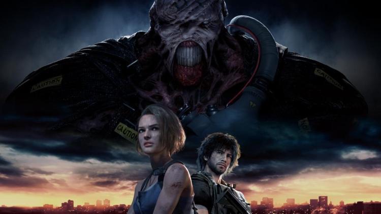 リメイク作品『バイオハザード RE:3』2020年4月3日発売決定、非対称対戦サバイバルホラー『バイオハザード レジスタンス』も収録