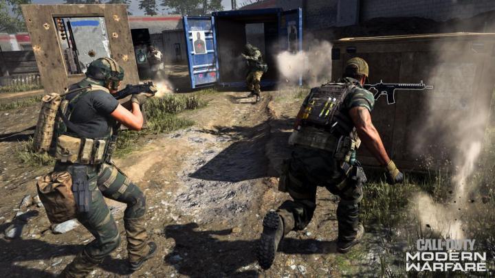 CoD:MW:期間限定モード「Infected」と「Gunfight O.P.S.」登場、ストアには新たな2つの注目バンドルも