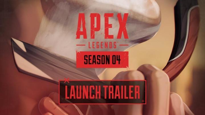 「apex シーズン4 トレーラー」の画像検索結果