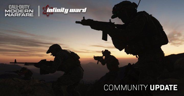 【CoD:MW】2020-01 コミュニティアップデート