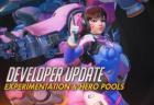オーバーウォッチ:大型アップデートの予定を発表、CS版へ「疑似PTR」や選択できるヒーローを制限する「ヒーロープール」実装など