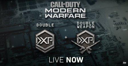 CoD:MW: ダブルXPとダブル武器XPが開催中、1月22日午前3時まで
