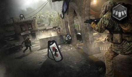 CoD:MW: プレイリストがアップデート、「Grind」と「Shoot House 24/7」が登場し「Snowfight」が削除