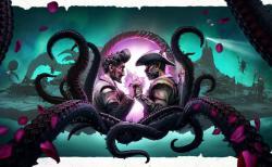 ボダラン3:DLC第二弾「愛と銃と触手をぶっ放せ!ウェインライトとハマーロックの結婚式」が3月27日から配信