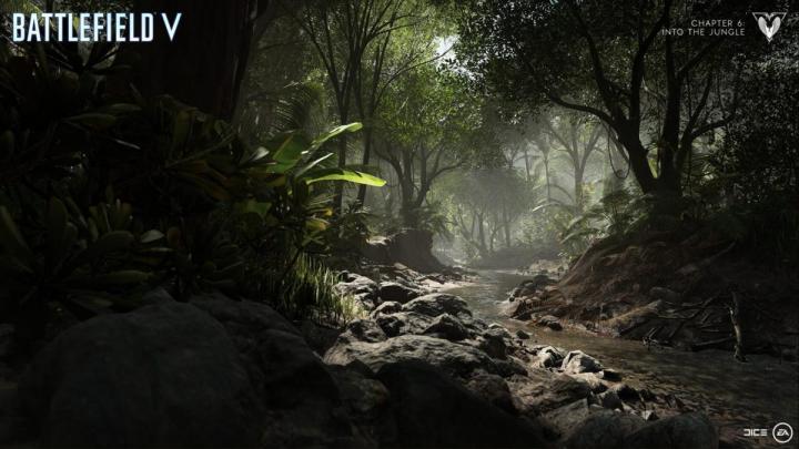 BFV:チャプター6「ジャングルの中へ」アップデートノート全文 アイキャッチ