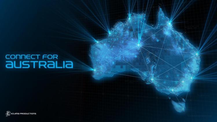 小島監督 コジマプロダクション:オーストラリア大火災への支援活動開始、支援用グッズ2種の売り上げを一部寄付
