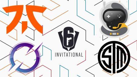 レインボーシックス シージ: 「シックス・インビテーショナル2020」DAY4結果、FnaticがG2撃破の快挙!北米チームも全勝でDAY5へ