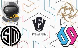 レインボーシックス シージ: 「シックス・インビテーショナル2020」DAY5終了、G2がメインステージを目前に敗退