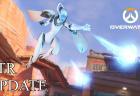 オーバーウォッチ:空飛ぶ新ヒーロー「エコー」、正式実装前に弱体化(PTR)