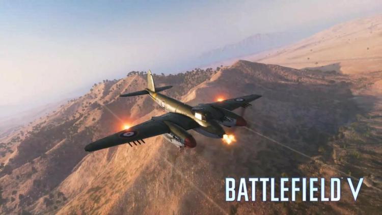 BFV:バランスブレイク? 英航空ロケットが全戦車をお手軽瞬殺できて強力すぎると話題に