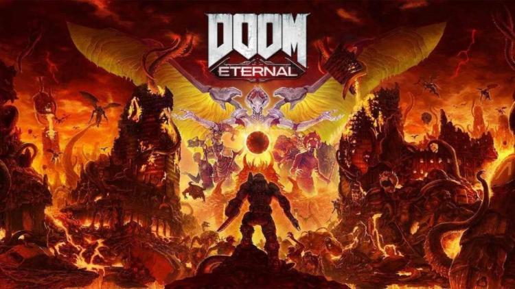元祖FPSシリーズ新作『DOOM Eternal』ついにローンチ! 発売12時間で同時接続数10万突破