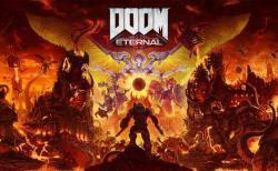 元祖FPSシリーズ新作DOOM Eternal、発売12時間で同時接続数10万を突破!3月20日よりSteamでリリース アイキャッチ