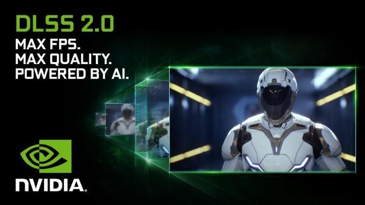 NVIDIA、画質を維持しながらパフォーマンスを大幅に向上させる技術「DLSS2.0」を発表
