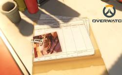 オーバーウォッチ: 新ヒーロー発表日時を思わせる画像公開、3月23日発表か?