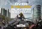 CoD:MW:バトロワモード「ウォーゾーン」を 開始24時間で600万人がプレイ、無料プレイで好スタート