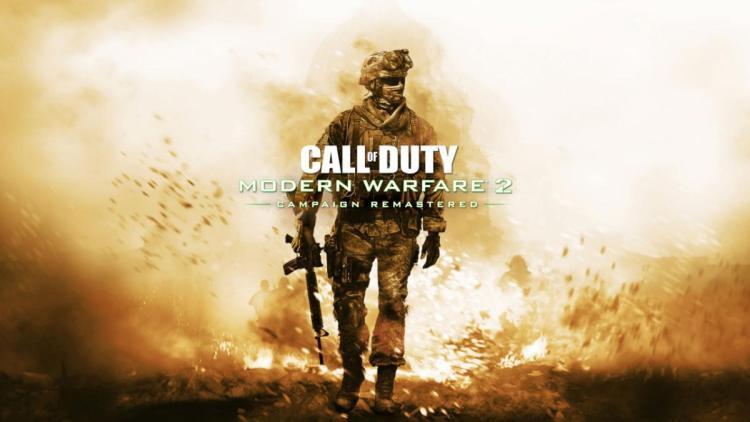 CoD:MW2R:『コール オブ デューティ モダン・ウォーフェア 2 キャンペーン リマスタード』国内PS Storeで配信開始、価格2,189円
