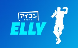 Elly fortnite