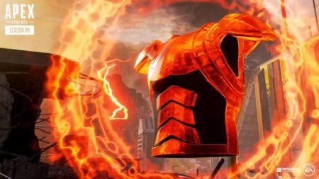 エーペックスレジェンズ:シールドアーマーが1種のみの期間限定イベント「バトルアーマー」登場へ、シーズン5は5月12日開始