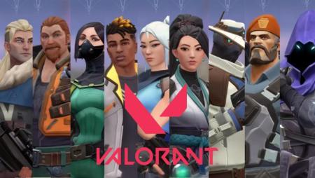 新作FPS『Valorant(ヴァロラント)』:9人のエージェントたちのアビリティまとめ、