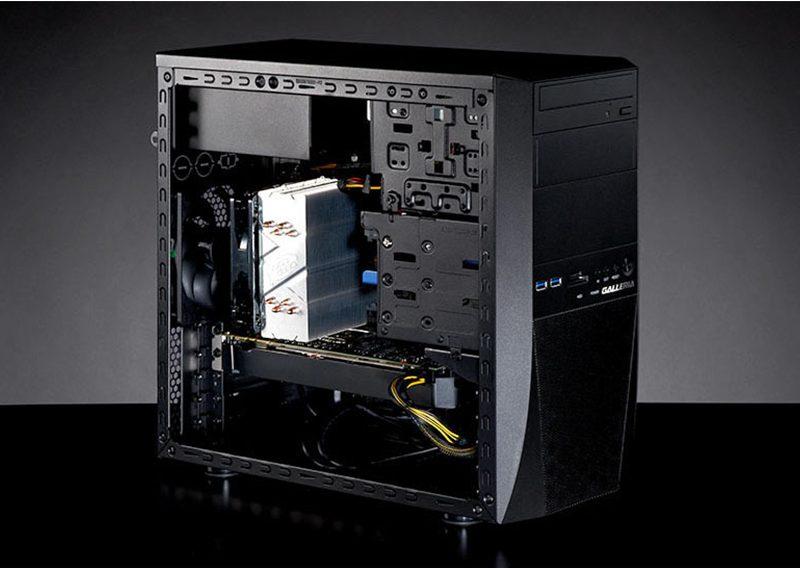 自宅待機にゲーミングパソコンはいかが?10万円未満の格安BTOパソコンとノート9台ご紹介!