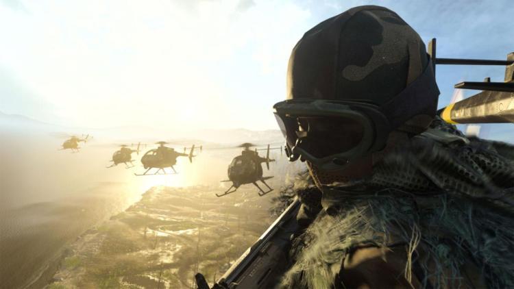 "『CoD:ウォーゾーン』開発者インタビュー:ザカエフの""究極の計画"" / 『CoD』らしさを維持した理由 / 大規模チーム戦の予定など"