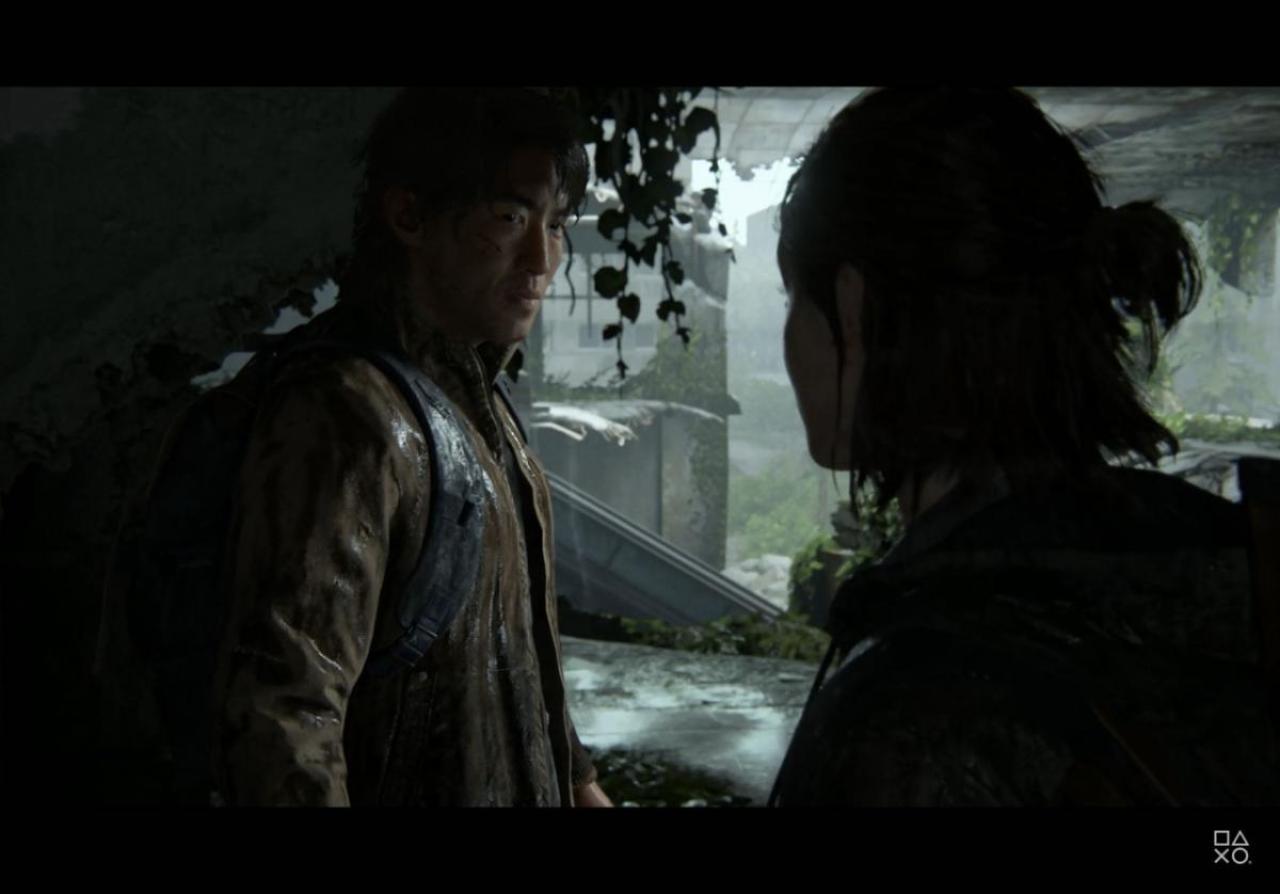 『The Last of Us Part 2(ラスト・オブ・アス パート2)』のオフィシャルストーリートレーラーが公開、6月19日(金)に世界同時発売