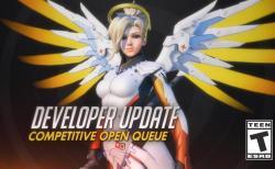 オーバーウォッチ:ライバル・プレイ オープンキューの常設化、エクスペリメンタルでの調整予定を発表