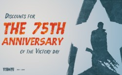 EFT 75th Victory Day EscapeFromTarkov